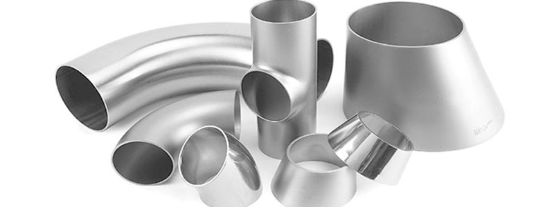 Buttweld Fittings Manufacturers