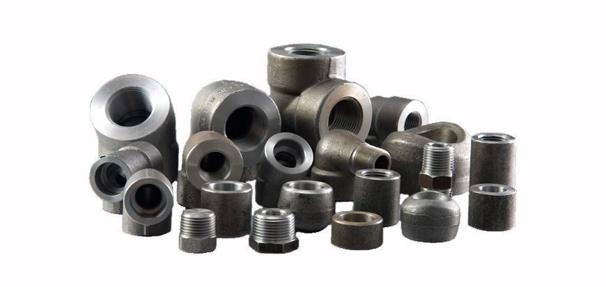 Forged Fittings Manufacturers