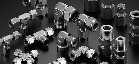 Tube Fittings Manufacturer in India