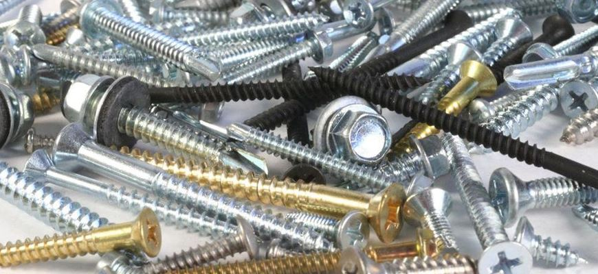 Fasteners Manufacturer in India