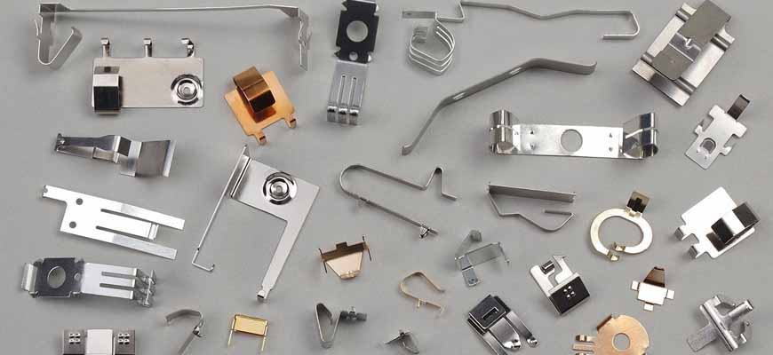 Sheet Metal Components Manufacturer in India