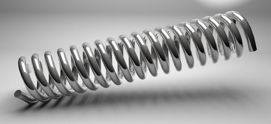 Springs Manufacturer in India