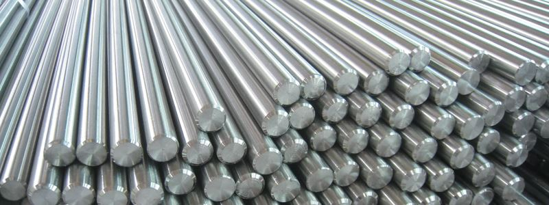 Stainless Steel 309 Round Bars Manufacturer