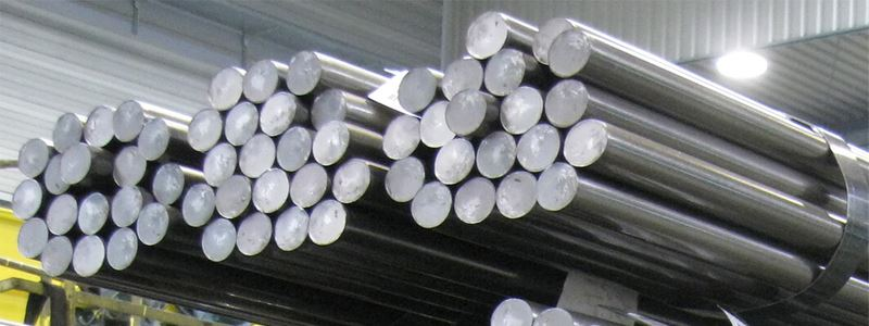 Stainless Steel 316 / 316L Round Ba