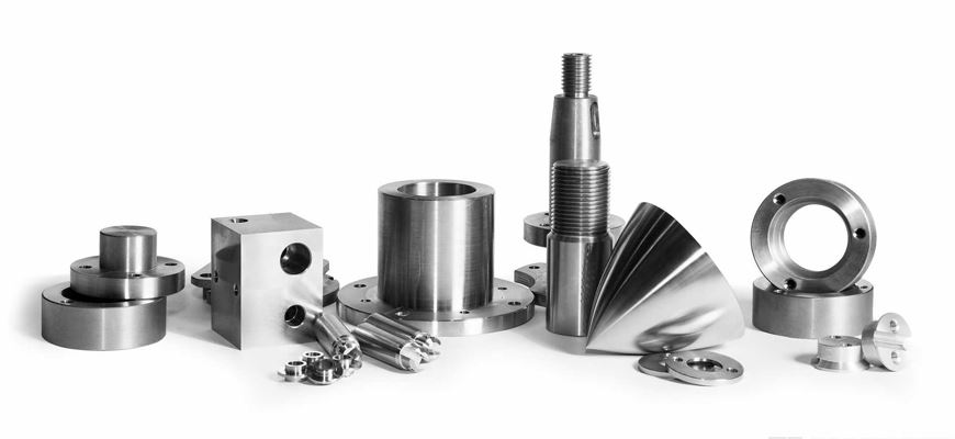 Turned & Milled Parts Manufacturer in India
